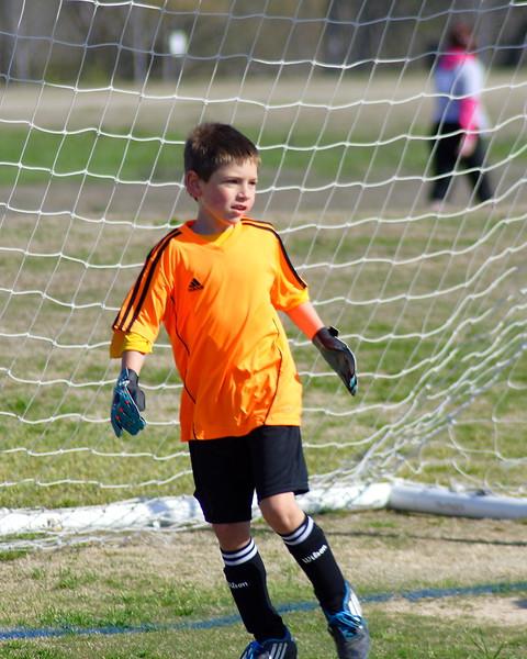 Colt's Soccer