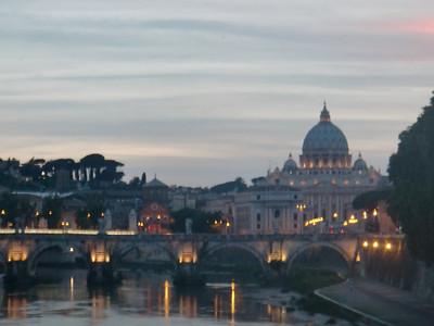Rome, June 2012