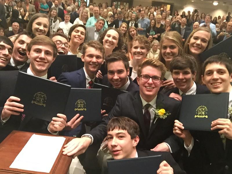 Graduation Selfie.JPG