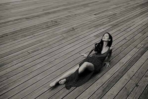 Aurora Leonard - NYC MODEL/ACTRESS