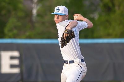 Baseball: Briar Woods vs. Stone Bridge 5.2.2019 (By Jeff Scudder)