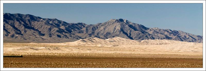 Kelso Dunes - 2007