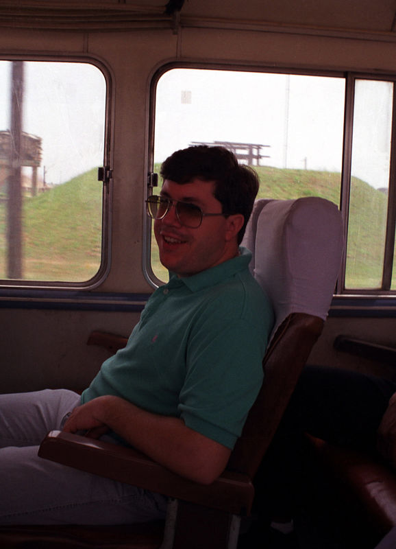 1992 06 01 - 1st Days on Kunsan AB 03.jpg