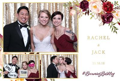 Rachel & Jack 11-10-18