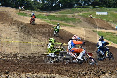 Doublin Gap Rider Appreciation Practice 85\65 Class