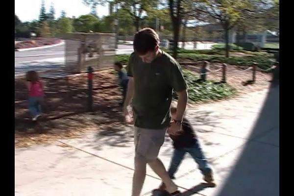 Payton's Visit Videos - 1/10