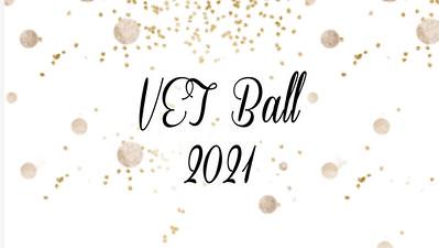 17.07 Vet Ball 2021