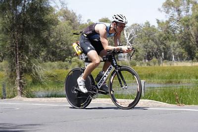 Ironman Western Australia 2009