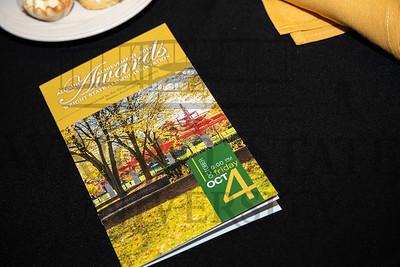 50715 Annual Alumni Association Achievement Awards 10-4-19