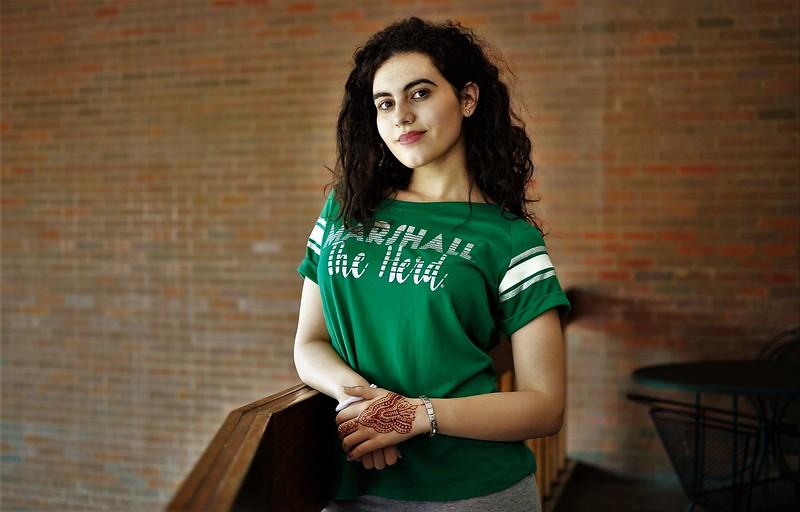 Sara Alasttal-involved, diverse, innovative