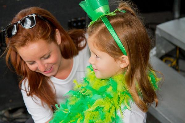 2014 EI  St Patrick's Day Festival