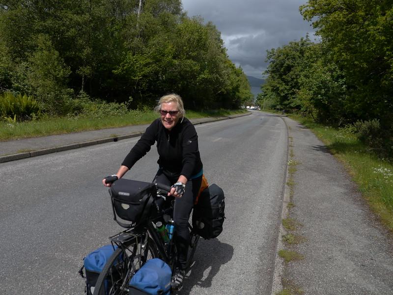 @RobAng Juni 2015 / Craignure, Oban South and the Isles Ward, Scotland, GBR, Großbritannien, 31 m ü/M, 2015/06/17 12:59:49