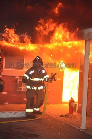 2013 FIRE SCENES