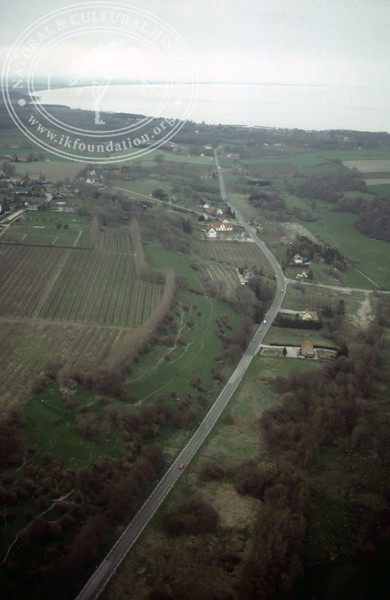 Ravlunda, apple orchards (1986). | LH.0120