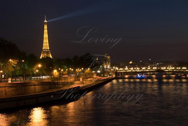 Paris Photo Adventure