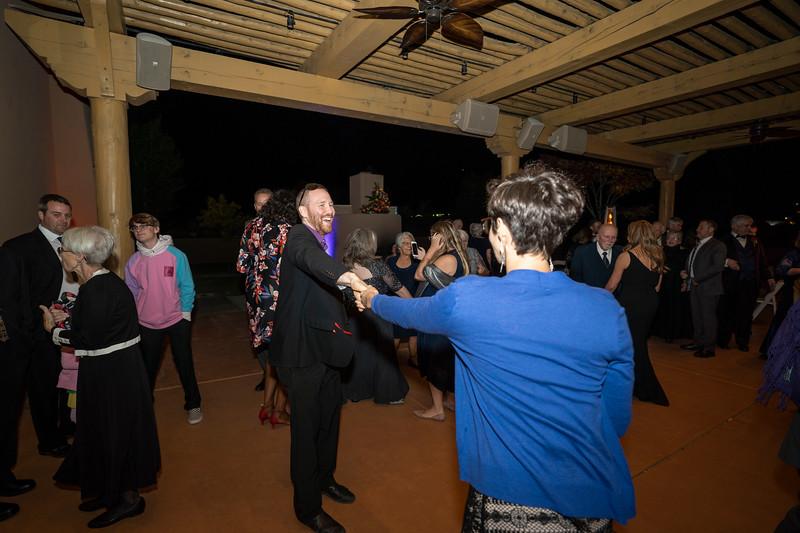 Sandia Hotel Casino New Mexico October Wedding Reception C&C-32.jpg