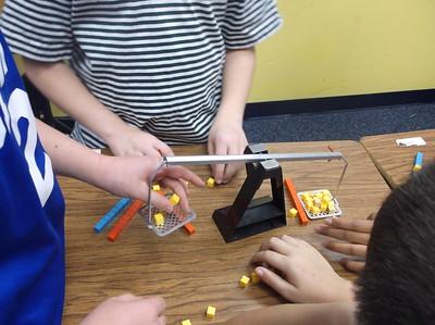 Balancing Equations in Sixth-Grade Math