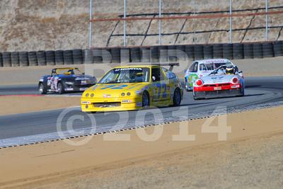 Friday SCCA Runoffs 2014 Mazda Raceway Laguna Seca