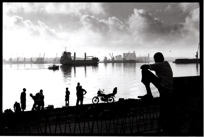 Modern Photographer - John Free