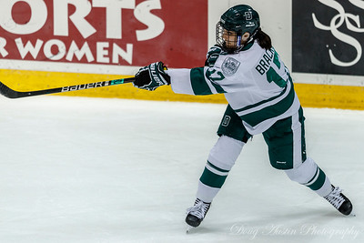 Princeton vs Dartmouth Women's Hockey