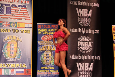 2012 San Diego Natural Finals