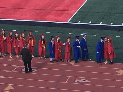 Owen- HS graduation