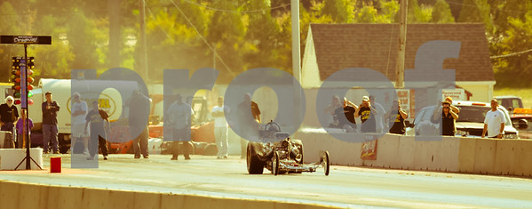 Helger Bros. Speed Shop and Race Team
