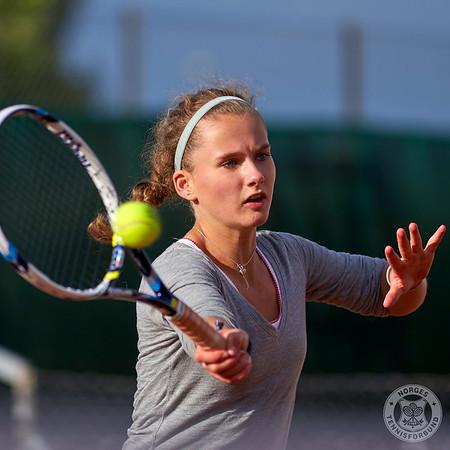 Ladies: Holmen Tennis - Asker Tennis (21.5.15)