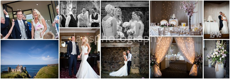 Royal Court Hotels - Leanne + Robert