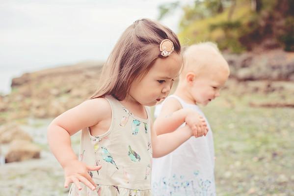 Alanna & Hannah