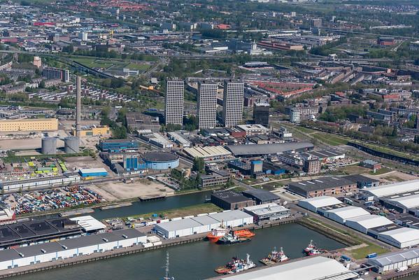 Rotterdam 9 mei 2016
