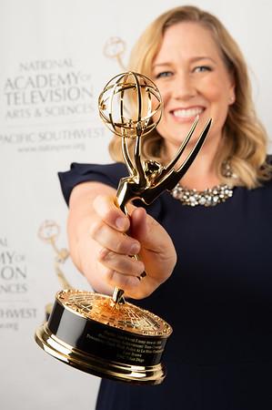Emmy 2021 Recipeints