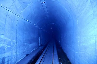 Rovos Rail   Tunnels