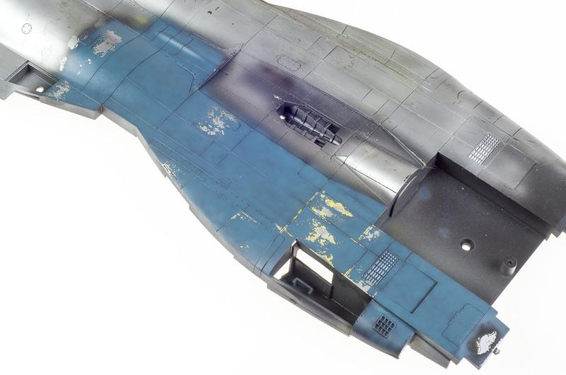Tamiya F4U-1 Corsair - 10-07-14 PAINT TEST-7.jpg