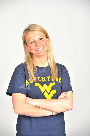 27530 WVU Experience Student Erin Dailey April 2011