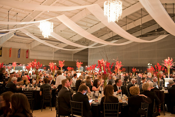 2016 Trine Scholarship Gala