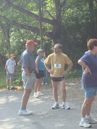 Durbin Days Back Road 5K
