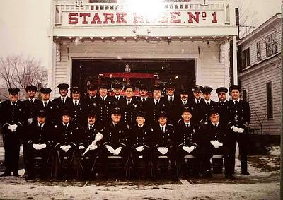 Sherwood Fire Company Vintage