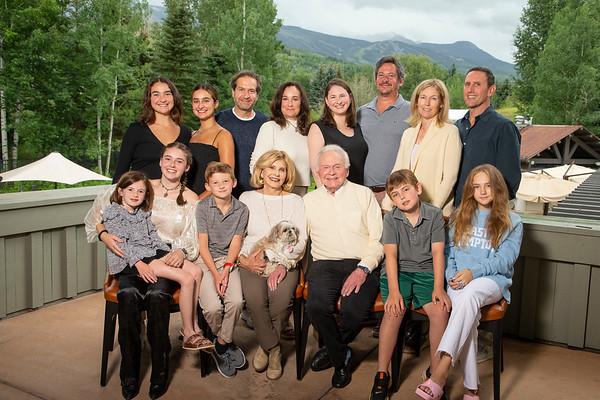 Conant Family