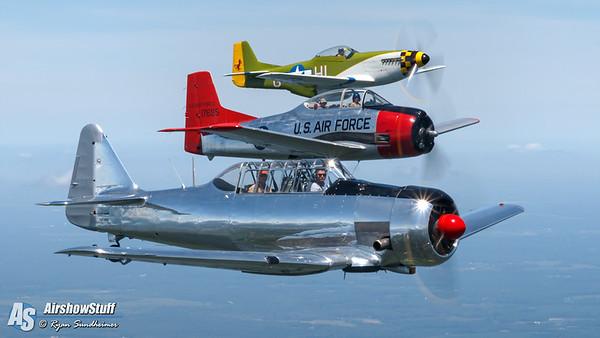 Terre Haute Warbird Fly-In 2020