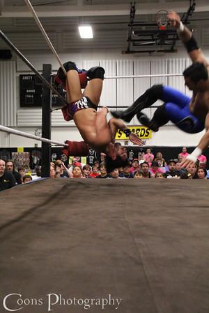 Johnny Gargano vs Eddie Edwards