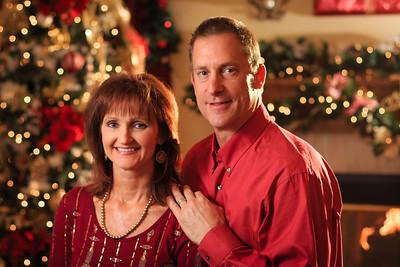 2014 12-12 Church Christmas Party