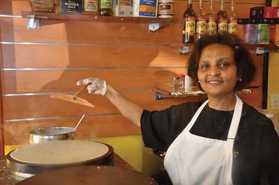 2011 Taste the World at Fenton Village