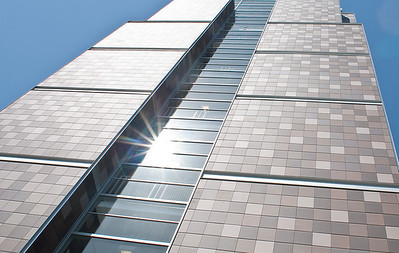 Terreal - North America Wall Cladding Projects
