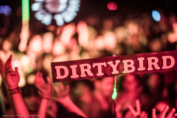 Dirty Bird Campout 2015