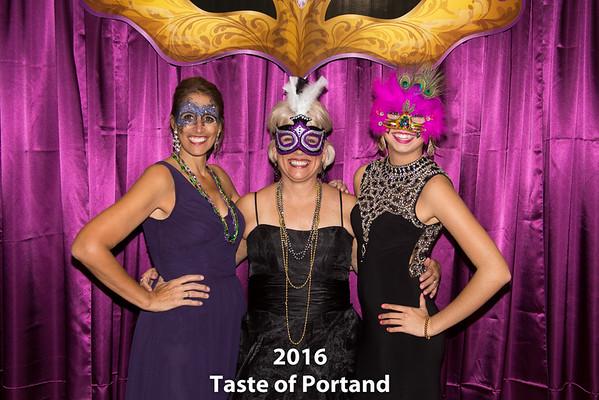 2016 Taste of Portland