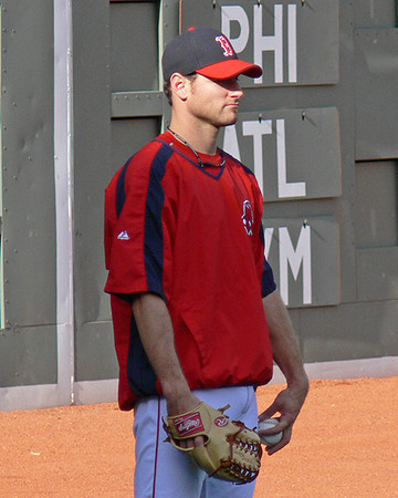 Red Sox, May 5, 2006