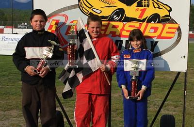 Riverside Speedway 06/06/09