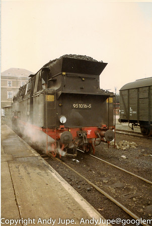 Class 95.1 (Steam)