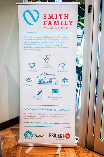 Steve Smith Family Foundation Topgolf Tee Up for Health 9-11-17 by Jon Strayhorn